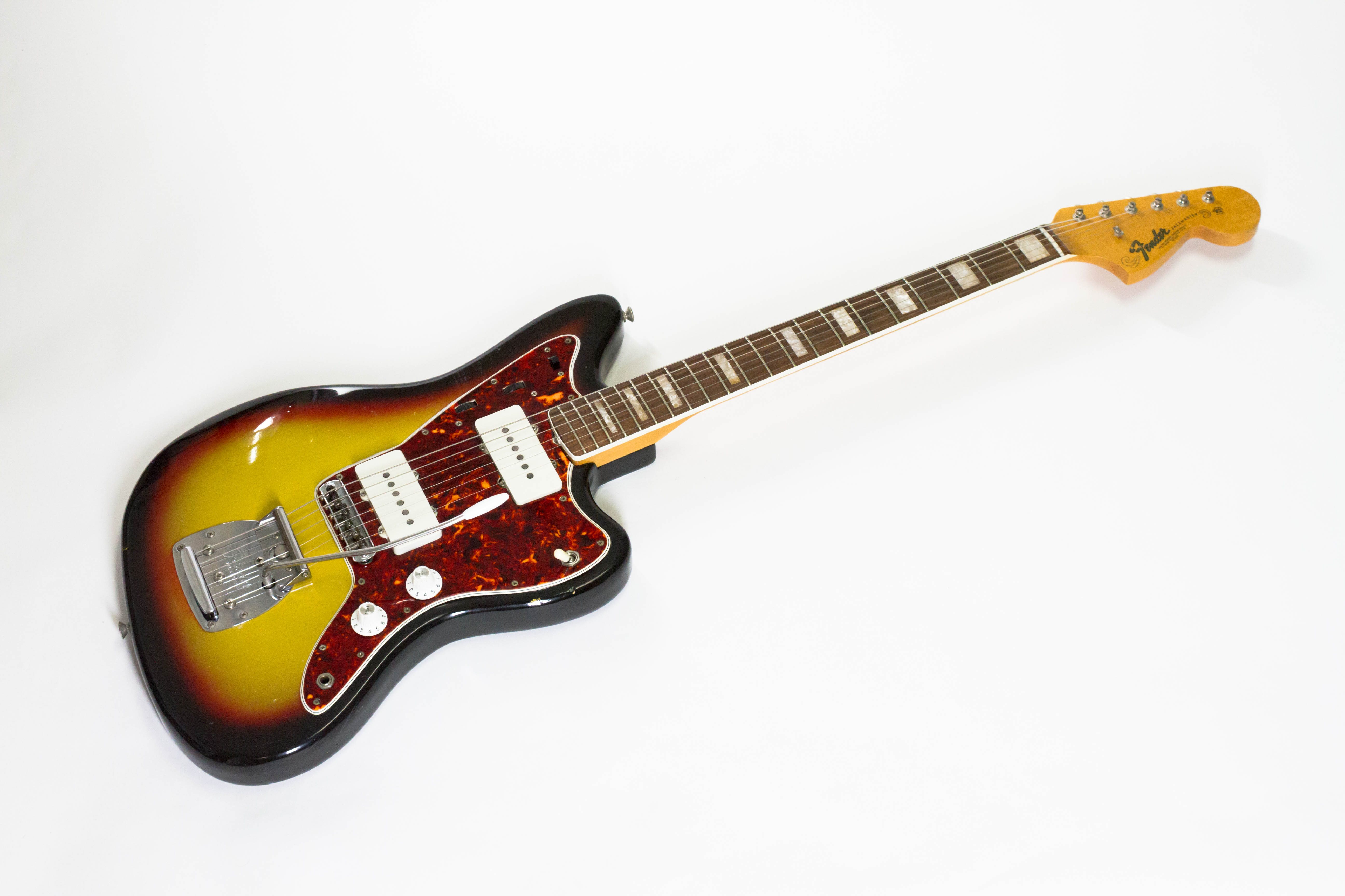 1966 fender jazzmaster south austin music new used and vintage instruments acoustic and. Black Bedroom Furniture Sets. Home Design Ideas