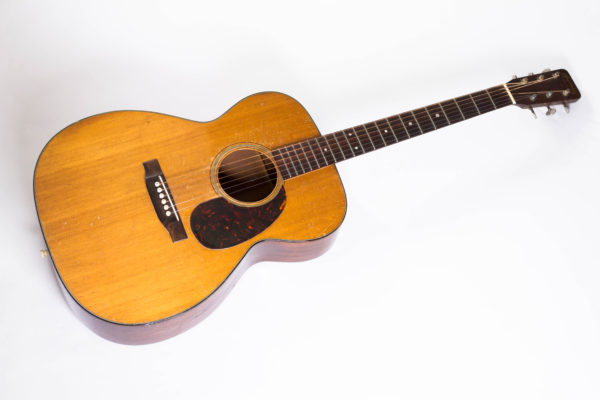 1962 martin 00 18 guitar sold south austin music new used and vintage instruments. Black Bedroom Furniture Sets. Home Design Ideas